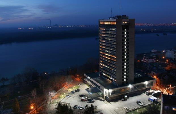 фотографии отеля Grand Hotel Riga (Гранд хотел Рига) изображение №7