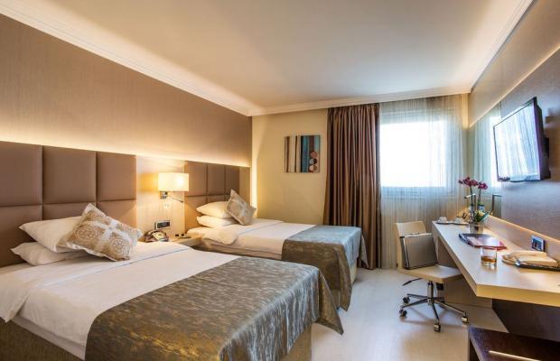 фото отеля Ramada Sofia (ex. Sofia Princess; Dedeman Princess) изображение №57