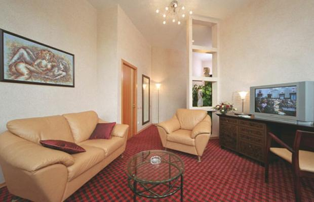 фото Парк Отель (Park Otel) изображение №46