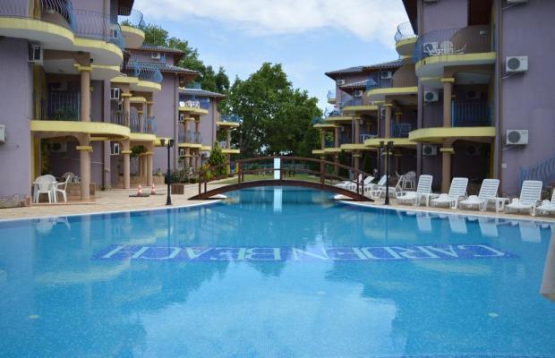 фото отеля Garden Beach Holiday Complex изображение №9