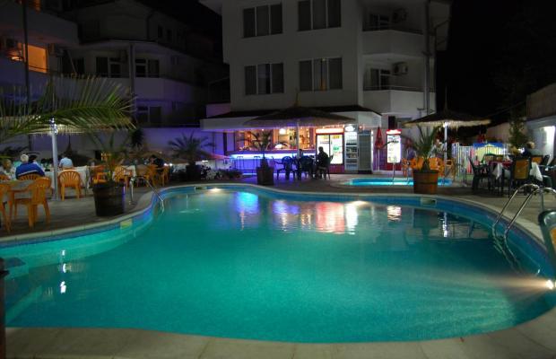 фото отеля Алпина (Alpina) изображение №21