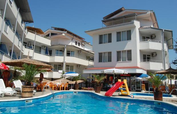 фото отеля Алпина (Alpina) изображение №1