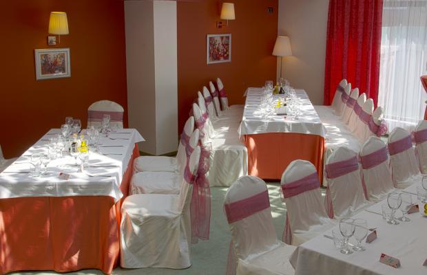 фотографии отеля Triada (Триада) изображение №7