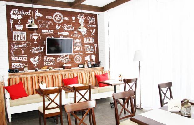 фотографии отеля Эдем (Edem) изображение №3