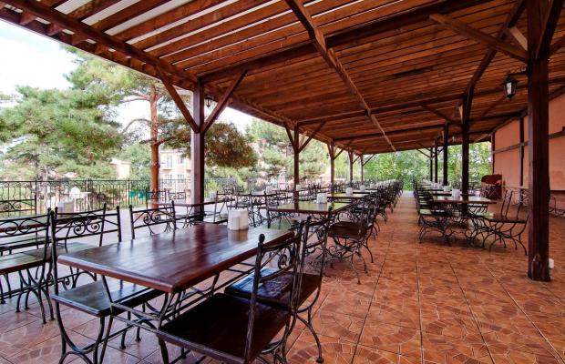 фото отеля Ривьера-клуб. Отель & СПА (Rivera-klub. Otel & SPA) изображение №61