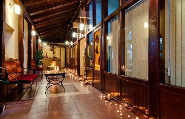 фотографии Ривьера-клуб. Отель & СПА (Rivera-klub. Otel & SPA) изображение №60
