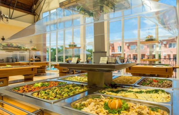 фото Ривьера-клуб. Отель & СПА (Rivera-klub. Otel & SPA) изображение №34