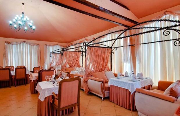 фотографии Ривьера-клуб. Отель & СПА (Rivera-klub. Otel & SPA) изображение №12