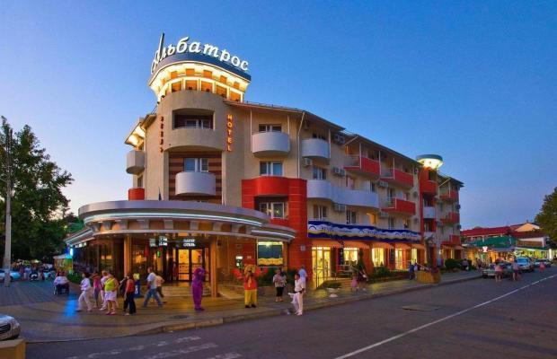 фото отеля Альбатрос (Аlbatross) изображение №5