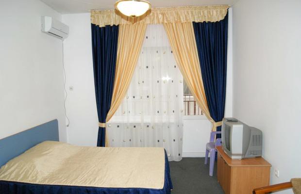 фото отеля Жемчужина (Zhemchuzhina) изображение №29