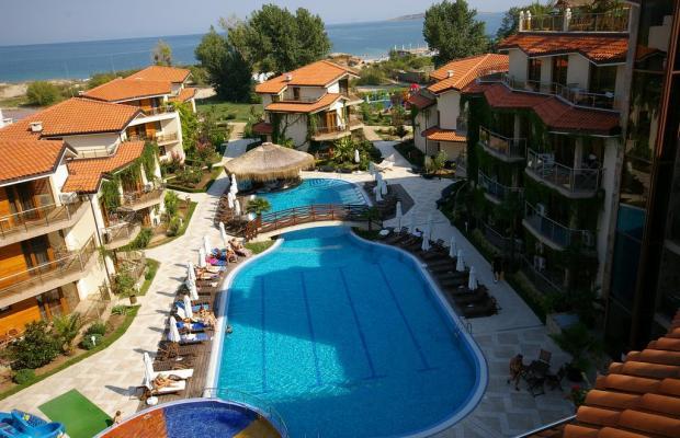 фото отеля Laguna Beach Resort & Spa изображение №1