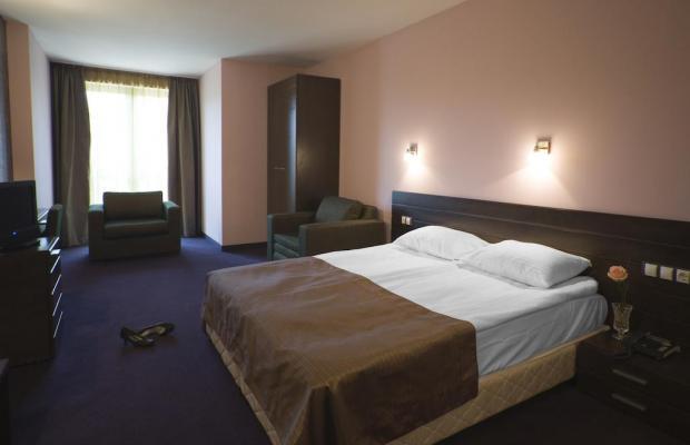 фотографии BudaPest Hotel  изображение №12
