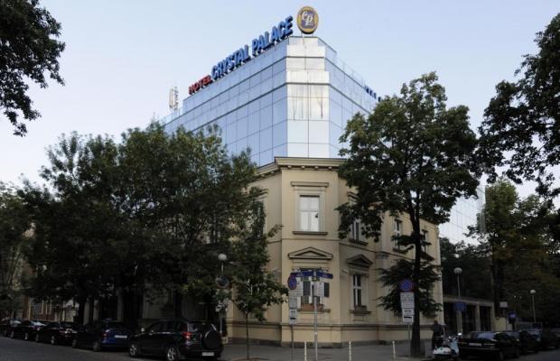фотографии Boutique Hotel Crystal Palace изображение №48