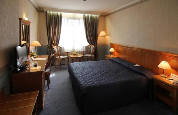 фотографии отеля Hotel Downtown изображение №19