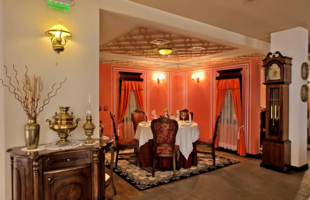 фотографии Grand Hotel Plovdiv (ex. Novotel Plovdiv) изображение №36
