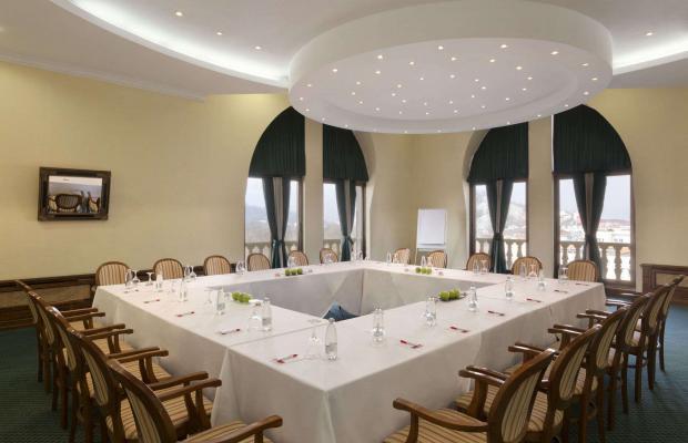 фото отеля Ramada Plovdiv Trimontium (ex. Trimontium Princess) изображение №33