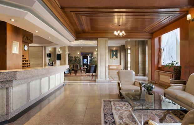 фото отеля Ramada Plovdiv Trimontium (ex. Trimontium Princess) изображение №29