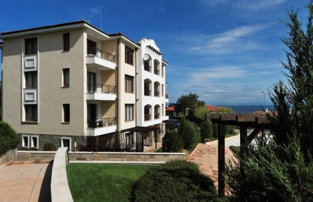 фотографии отеля View Apartments (ex. Paradise View) изображение №23