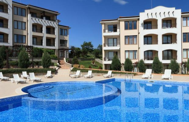 фото View Apartments (ex. Paradise View) изображение №14