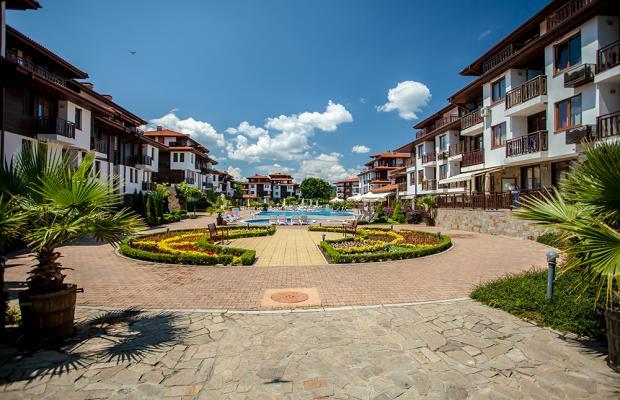фото отеля Saint Thomas Holiday Village изображение №81