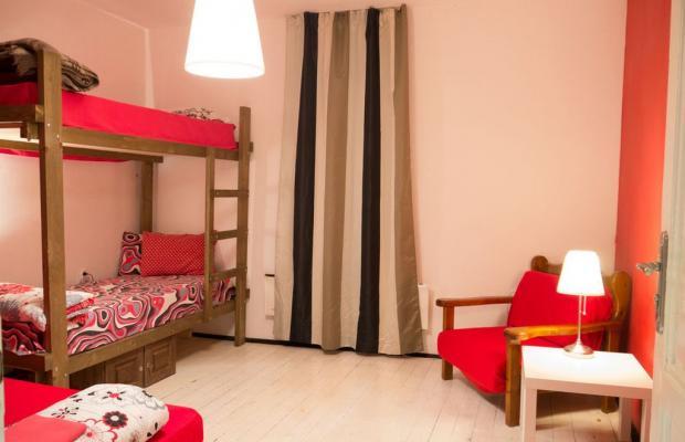 фото отеля YHA Levitt Smart Hostel изображение №13