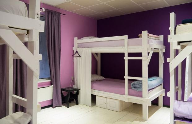 фото YHA Levitt Smart Hostel изображение №10