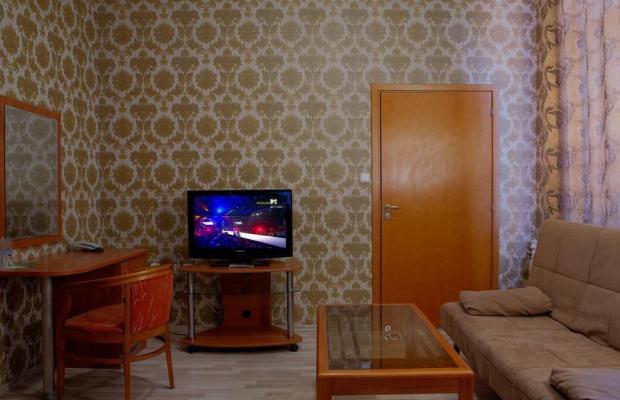 фото отеля Maxim Boutique Hotel изображение №21