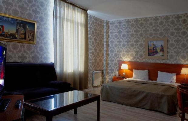 фотографии отеля Maxim Boutique Hotel изображение №19