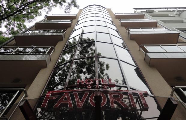фото отеля Hotel Favorit (Хотел Фаворит) изображение №1