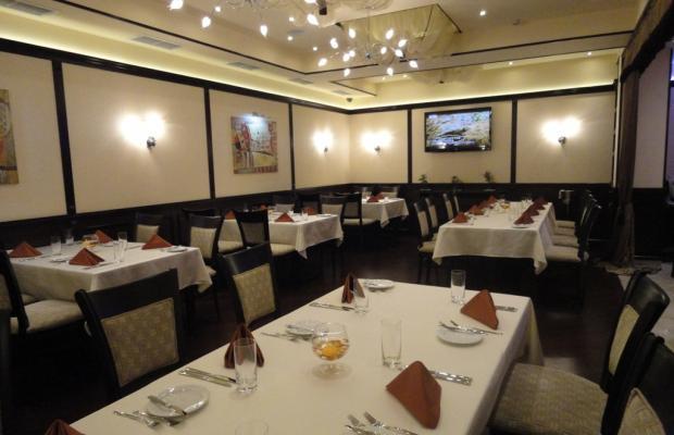фотографии Hotel Favorit (Хотел Фаворит) изображение №28