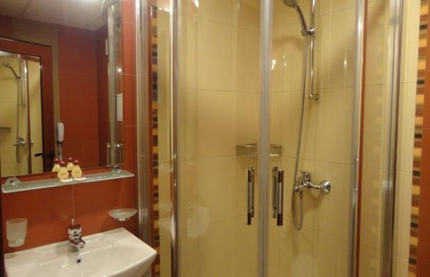 фото Hotel Favorit (Хотел Фаворит) изображение №22