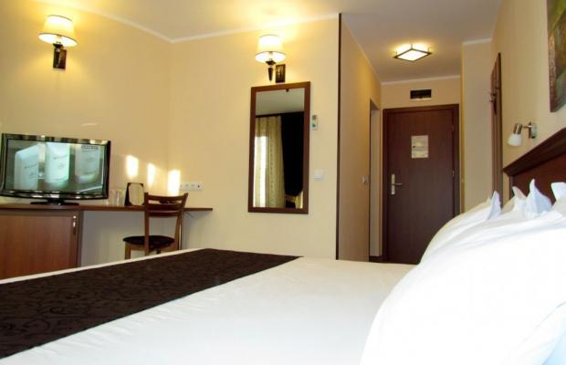 фотографии Hotel Favorit (Хотел Фаворит) изображение №20