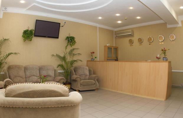 фотографии отеля Континент (Сontinent) изображение №19