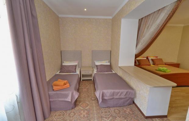 фотографии отеля Тихий Берег (Tihiy Bereg) изображение №43