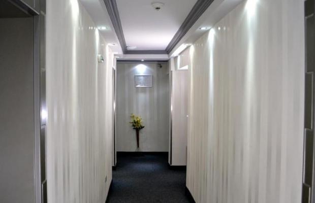 фотографии отеля Elate Plaza Business Hotel изображение №7