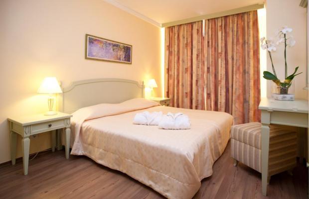 фотографии отеля Villa Bizantium изображение №23