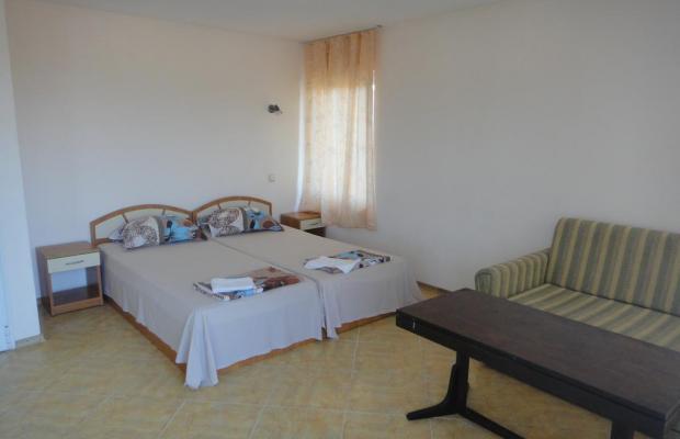 фотографии отеля Villa Eos изображение №7