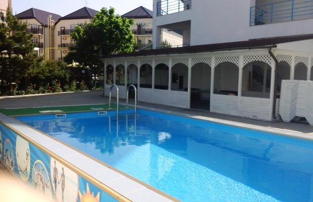 фото отеля Шихан (Shihan) изображение №13