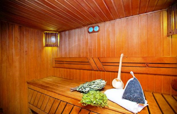 фото отеля Белый Парус (ex. Элита) изображение №53