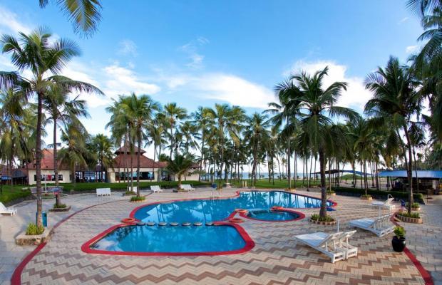 фото MGM Beach Resort изображение №14