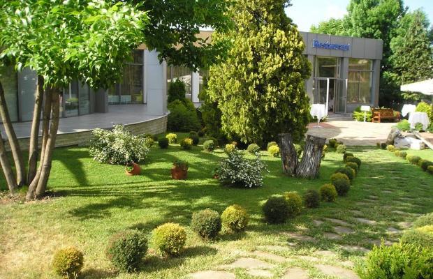фото Bankya Palace Spa Hotel изображение №22
