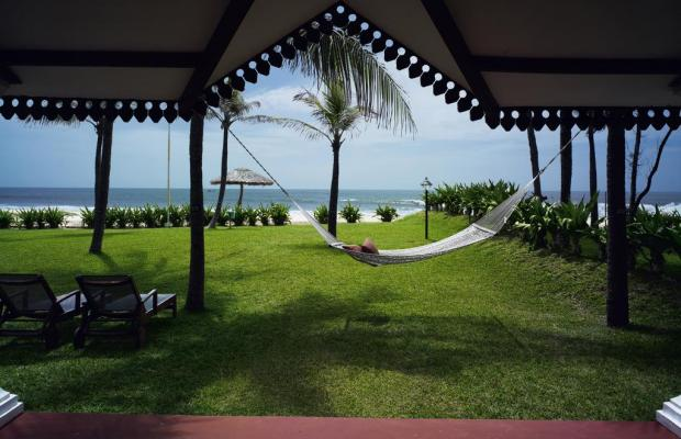 фото Vivanta by Taj - Fisherman`s Cove  изображение №18