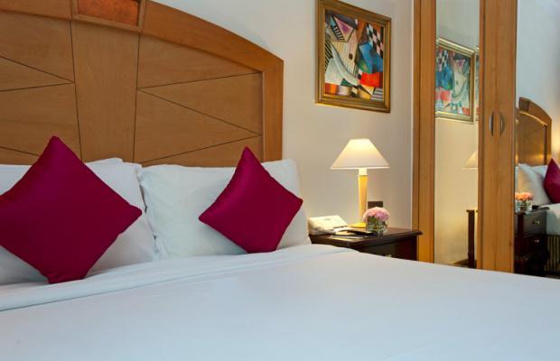 фотографии отеля Le Royal Meridien Chennai изображение №7