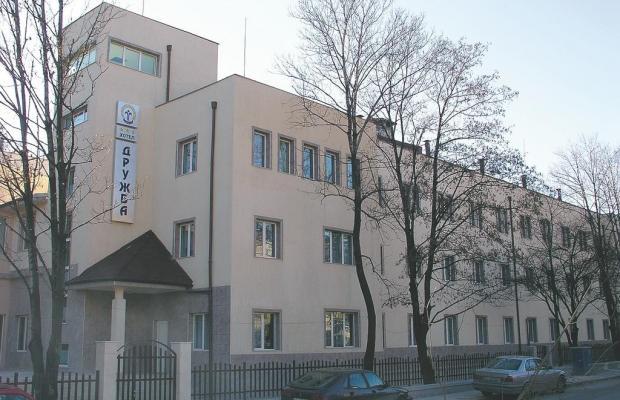 фотографии Drujba Hotel изображение №4