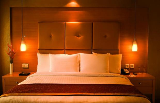 фото отеля Courtyard by Marriott Chennai изображение №21