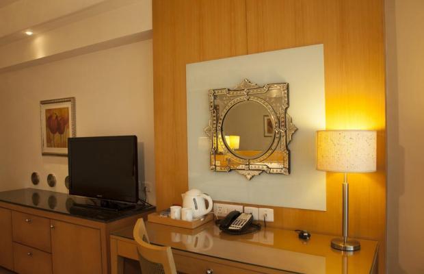 фото отеля Courtyard by Marriott Chennai изображение №13