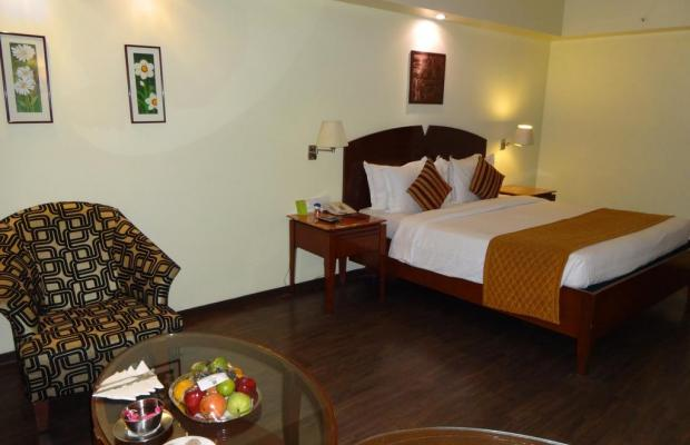 фотографии Quality Inn Sabari изображение №20