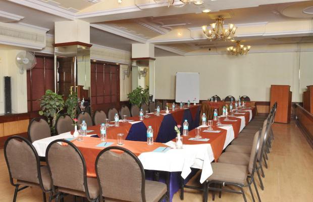 фото отеля Hawa Mahal (ex. Comfort Inn Hawa Mahal) изображение №9