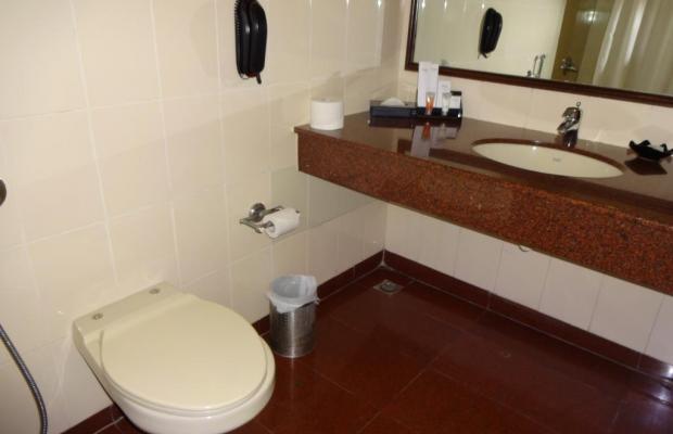 фото отеля Radha Regent изображение №25