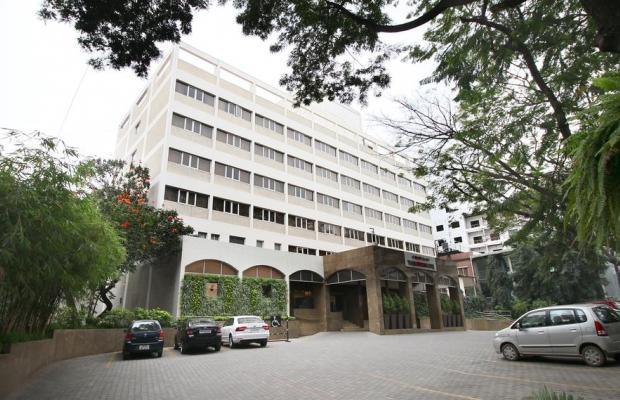 фото The Gateway Hotel Residency Road (ex. Taj Gateway) изображение №38